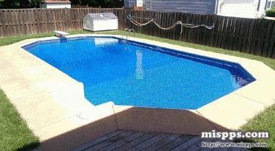como construir tu propia piscina