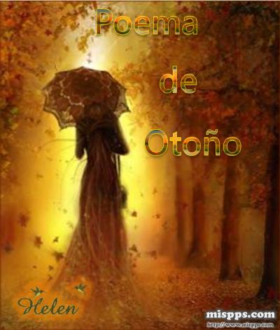 Poema de oto o - Fotos bonitas de otono ...