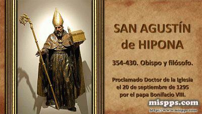 Frases Filósofos Dc 2 San Agustín De Hipona
